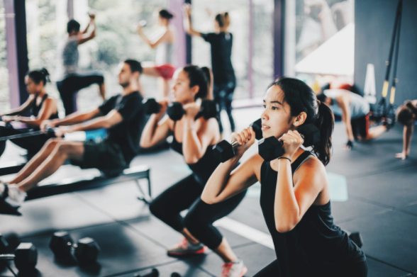 9 Things choosing a fitness for health care