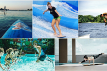 6 Cool water sports, that girls must try!