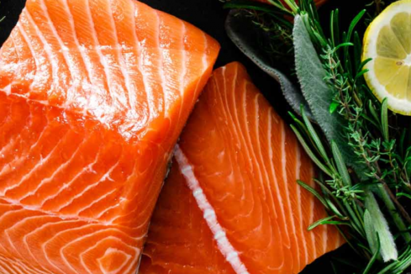 8 foods with collagen, beautiful skin