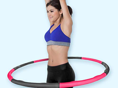 hula hoop for lose weight