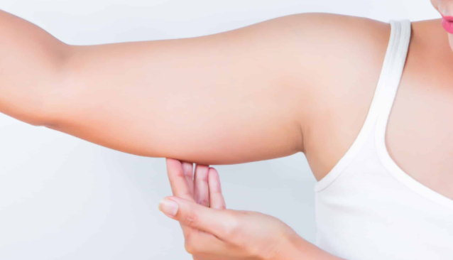 5 exercises at home to reduce upper arms
