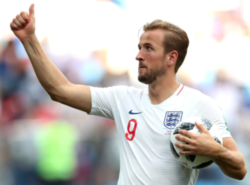 Tottenham Hotspur allow Harry Kane to join Manchester City