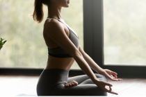 """5 exercises to restore """"lungs"""" to take care of the body"""